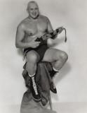 Bob Orton Jr. Vintage Luchadores