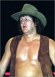 Bob Orton Pro Wrestling Fandom propulsado