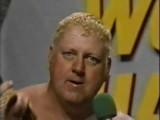 NWA 89 Bob Orton Jr vs Trent