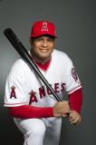 Bobby Abreu Bobby Abreu 53 de Los Angeles Angels d...