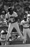 Bobby Bonds Béisbol de los ángeles de California