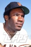 Bobby Bonds Los Gigantes de San Francisco Baseball...