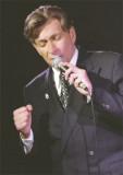 Bobby Caldwell Abre El Gran Cancionero Americano P...