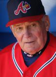 Bobby Cox Encargado Bobby Cox 6 de Atlanta Braves...