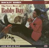 Bobby Day listas de reproducción mp3s biografía ar...