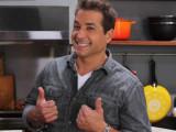 Bobby Deen de CookingChannelTV com muestra de coci...