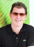 Bobby Flay Foto 15 El vino de South Beach 2012 y