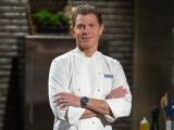 Cocineros en América Temporada 5 Chef Bobby Flay s...