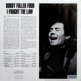 El Bobby Fuller Cuatro Luché contra la Ley 1966 Vi...