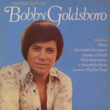Bobby Goldsboro Honey con la pluma a la mano