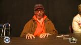 Bobby El Cerebro Heenan Firmando en ECW Arena Abri...