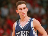 Mike Krzyzewski piensa que el ex base Bobby Hurley...