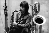 El legendario Rolling Stones El saxofonista Bobby...