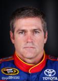 Bobby Labonte Bobby Labonte piloto de los 47 Toyot...