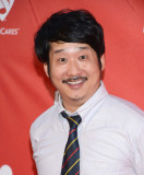 Bobby Lee Bobby Lee asiste a la Novena Fundación A...
