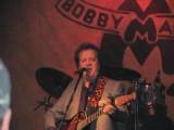 Bobby Mackey Foto del mundo de la música de Bobby...