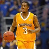 Bobby Maze Tennessee Baloncesto