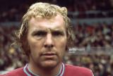 Bobby Moore 19411993 de West Ham United e Inglater...