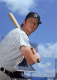 Bobby Murcer NY Yankees
