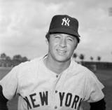Murió Yankee Bobby Murcer fallece a los 62 años El...