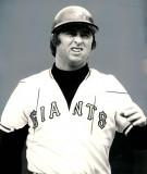 ¿Sabías que Bobby Murcer era un Gigante?