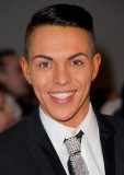 Bobby Norris felicita a Kate y William Kate Middle...
