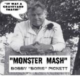 Monster Mash de Bobby Boris Pickett