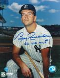 Bobby Richardson Firmado Bobby Richardson Foto con...
