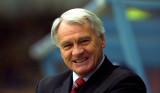 Sir Bobby Robson Fútbol