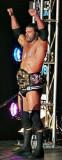 Bobby Roode als TNA World