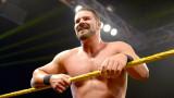 Bobby Roode comenta sobre ganar el NXT Campeonato...