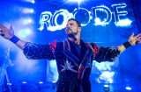 Reservas Bobby Roode s Road to WWE s