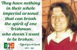 Bobby Sands Tiocfaidh