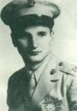 Actor Capt Bobby Troup Corps de Marines de los EE....