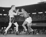 Bobo Olson Boxer Fotos de archivo e imágenes