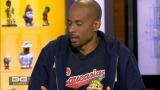 Bomani Jones hace declaración sobre el logotipo de...
