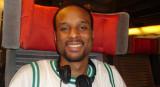 Estrella de Bomani Jones Sports Radio Rising