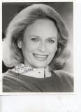 Bonnie Bartlett firmó una foto en Love of Life Las...