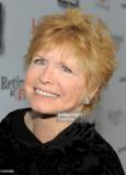 La actriz Bonnie Franklin asiste a la TV Land s Ho...