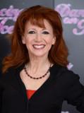 Bonnie Langford asiste al lanzamiento de la serie