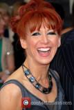 Bonnie Langford Gran Bretaña s mejor 2008 en la te...