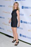 Bonnie Somerville CBS Television Studios 3er Anual...