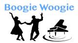 Boogie Woogie Boogie de salida del sol y Boogie Wo...
