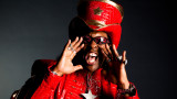 Bootsy Collins Music fanart