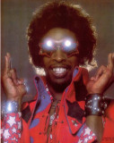 Bootsy Collins se une a BandFuse Rock Legends Real...