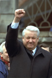 Boris Yeltsin Boris yeltsin caída