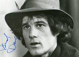 Brad Davis Archivos Películas Autografiada Retrato...