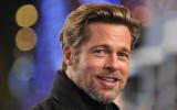 Feliz Cumpleaños Brad Pitt