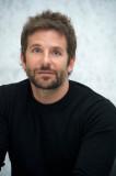 Bradley Cooper en la Conferencia de Prensa de Joy...