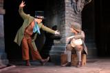 Rodriguez y Brady Tutton protagonizan el Teatro Dr...